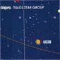 Kazar-Sektor Atlas