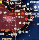 Minos Korva-Sektor Atlas
