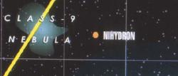 Nihydron-System