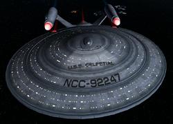USS Celestial