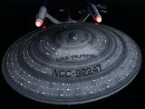USS Celestial (NCC-92247)