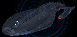 USS Nomad
