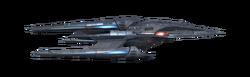 Cerberus Klasse-STO