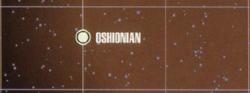 Oshionian-System