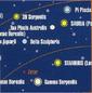 Sauria-Sektor Atlas