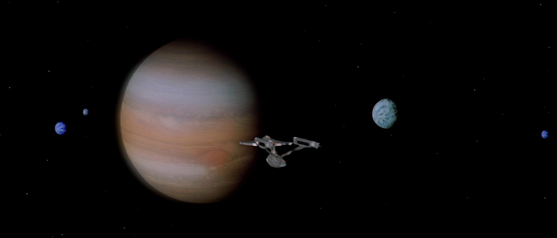Jupiter Monde Anzahl