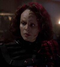 B'Elanna Klingonisch