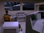 Enterprise D Konstruktion