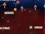 Archanis-Sektor