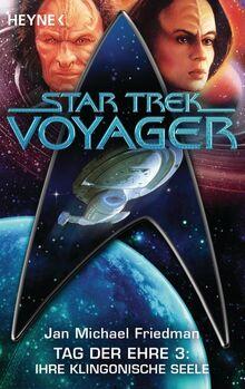 Ihre klingonische Seele (E-Book)