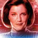 Kathryn Janeway Profil