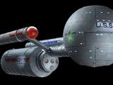 Daedalus-Klasse