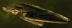 USS Chapar