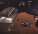 Utopia-Planitia-Flottenwerft