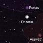 Arawath-Sektor Atlas