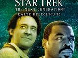 Star Trek: The Next Generation - Kalte Berechnung