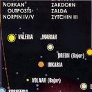 Mariah-Sektor Atlas