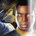 Geordi La Forge Profil