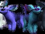 Luna-Karakal