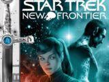 Star Trek: New Frontier - Excalibur