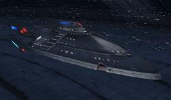 USS Icarus