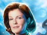 Kathryn Elizabeth Janeway