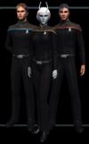 Odyssey Officer Service