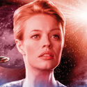 Seven of Nine Profil