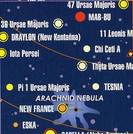 Draylon-Sektor Atlas