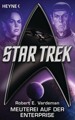 Meuterei auf der Enterprise (E-Book)