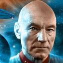 Jean-Luc Picard Profil