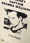 Shanna Wiliams