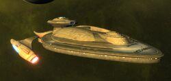 USS Borland