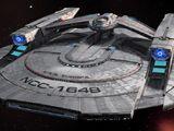 USS Europa (NCC-1648)