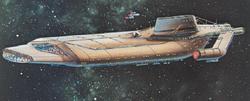 USS King James