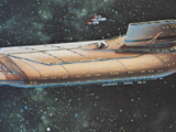 Stellarford-Klasse