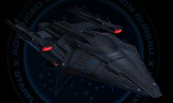 USS Hephaestus