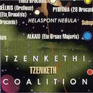 Tzenketh-Sektor Atlas