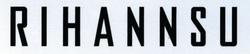 Rihannsu-schriftzug