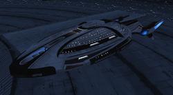 USS Pathfinder