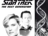Star Trek: The Next Generation - Doppelhelix