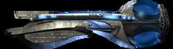 USS Horizon