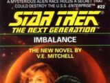 Imbalance (novel)