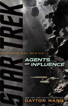 Agents of Influence cover