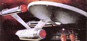 NCC-1701, Final Frontier