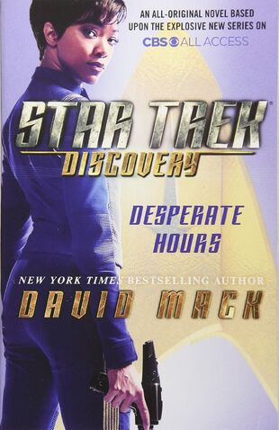 Cover of book one.