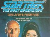 Gulliver's Fugitives (novel)