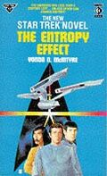 The Entropy Effect Titan cover