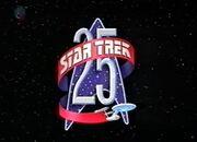 25 Jahre Star Trek