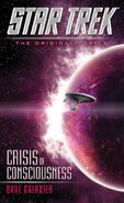 Crisis of Consciousness cover